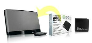 Bluetooth Adaptor Dongle Receiver For Bose SoundDock Series 1, 2, 10 & Portable