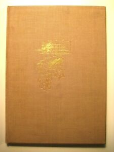 J.W. Goethe, Roemische... ( Римские Элегии), I.Nivinskii, # 120, Academia, 1933