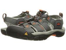 Men's Shoes KEEN NEWPORT H2 Waterproof Nylon Fisherman Sandals 1016287 MAGNET