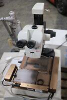 Microscopes Leica M205C MICROSCOPE