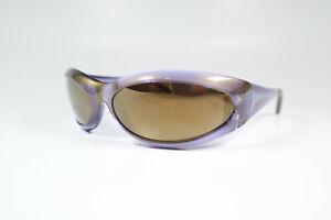 Giorgio Armani 2517 536 Multicolor Sport Sunglasses 65-18-125 RARE