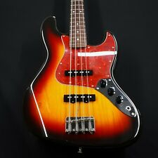 Bajo FENDER JAZZ BASS JAPAN JB62 2000