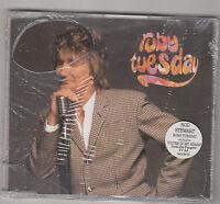 ROD STEWART - ruby tuesday CD single