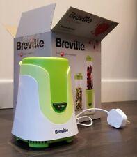 Breville Blend Active 300 W Blender - Green - Only machine Bottle not included