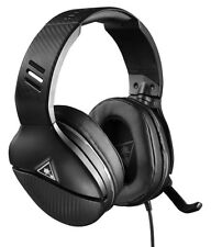 Turtle Beach Recon 200 Cuffie Gaming Headset Amplificate PS4 / XBOX ONE Nero