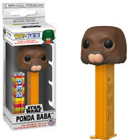 FUNKO POP! PEZ: Star Wars - Ponda Baba (Walrus Man) (Styles May Vary)
