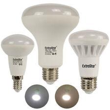 Leuchtmittel mit Birnen- & Tropfenform 14W Leistung
