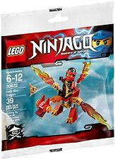 Lego 30422 Kai´s Mini Dragón