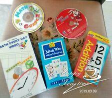 Math Practice Materials