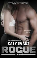 Rogue (4) (The REAL series) by Evans, Katy