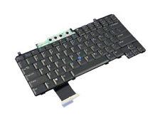 Dell Latitude D620 D630 D820 D830 Precision M65 US Keyboard - DR160 UC172 (A)