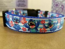 Disney Lilo & Stitch Collars (2 designs)