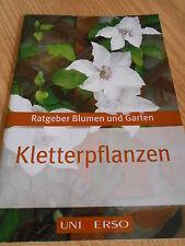 Ratgeber Garten und Blumen Kletterpflanzen