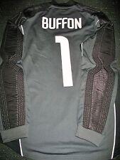 Buffon Juventus 2003 2004 MATCH WORN Jersey Shirt Maglia Indossata Italy Italia