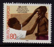 W Germany 1982 Leper's Welfare SG 2000 MNH