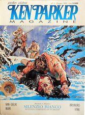 KEN PARKER MAGAZINE N.1 BONELLI 1992
