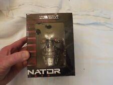 Loot Crate Terminator Genisys Half Scale Endo Skull Collectible Nip