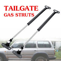 1 Pair Rear Tailgate Gas Struts Supports For Toyota Land Cruiser 80   #h