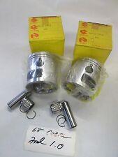 Suzuki T500 Cobra nos 2nd oversize piston and ring set 1968