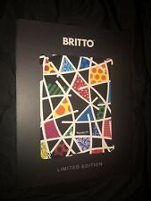 Ipad 2  Deluxe Case BRITTO -limited Edition - quality