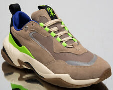Puma Thunder Sankuanz Men's New Chinchilla Black Lifestyle Sneakers 370821-01
