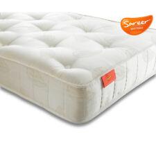 Pocket Sprung Mattress UK 4FT6 Double Size Bed Medium-firm Matress 135 x 190cm