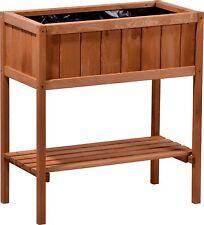 Hochbeet Bausatz Holz Gunstig Kaufen Ebay