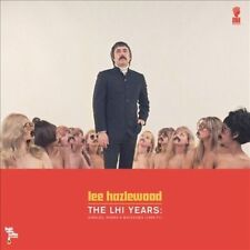 Lhi Years: Singles, Nudes and Backsides 1968-71 [Remastered] by Lee Hazlewood (Vinyl, Apr-2012, Light in the Attic Records)