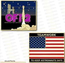 ATLAS V COIN OFT-2 ORBITAL FLIGHT TEST CST-100 BOEING STARLINER SPACE AV-082