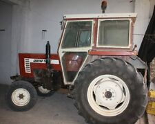 Fiat 566 & 566dt  Tractor Parts Manual