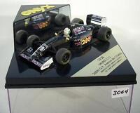 Onyx 1/43 Sauber C 13 de Cesaris OVP #3064