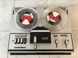 Tonbandgerät Telefunken Typ M 410 Magnetophon