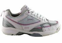 Slazenger Smash Womens Comfortable Lace Up Sneakers - ShopShoesAU