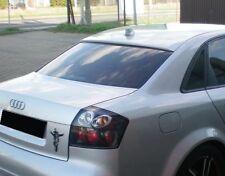 AUDI A4 B6 - HECKSCHEIBENBLENDE HECKSCHEIBENABDECKUNG (ABS) TUNING-GT