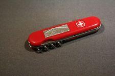 Seltenes Wenger Jubiläumsmesser, Millenium, Schweizer Messer, swiss army knife