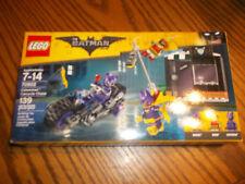 LEGO Batman Movie Catwoman Catcycle Chase 70902 139 pcs
