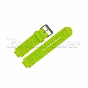 For Garmin Forerunner 220 230 235 630 735XT 620 GPS Silicone Wrist Band Strap MS