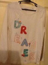 Crazy 8 Girl's Top Size M(7-8)