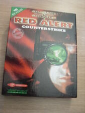 Command & Conquer - The Aftermath - Big Box - PC Rom - West Wood Studies
