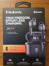 Skullcandy Indy Fuel True Wireless Earbuds with Wireless Charging Case