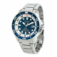 Citizen Promaster Marine Eco-Drive Men's Watch - BJ7111-86L NEW