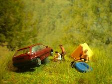 H0 Diorama HO 1:87 Szene zum Bauernhof Wiese zur Modellbahn EINZELSTÜCK