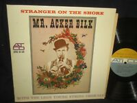"Mr. Acker Bilk with the Leon Young String Chorale ""Stranger on the Shore"" LP"