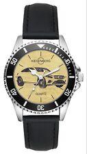 Geschenk für Mercedes GLC Coupe Fans Fahrer Kiesenberg Uhr L-6296