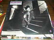 Yellowjackets-The Spin-LP-MCA-6304-Vinyl Record-NM