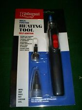 RICHMOND HEATING TOOL SOLDER TOOL GAS SOLDERING IRON