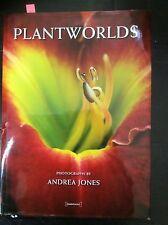 Plantworlds by Andrea Jones (Hardback, 2005)