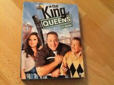THE KING OF QUEENS - COMPLETE SEASON EIGHT - (DVD Box Set) - REGION 1 US IMPORT