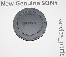 New Genuine Sony Body Cap For NEX-6 NEX-6L NEX-6Y NEX-7