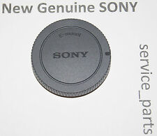 A New Genuine Sony Body Cap For NEX-F3 NEX-F3D NEX-F3K NEX-F3Y NEX-FS100E